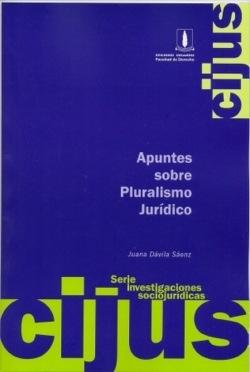 apuntes pluralismo juridico